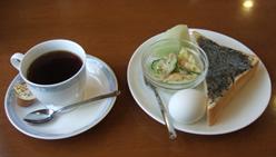 喫茶 トゥルーハート