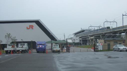 JR・鉄道館